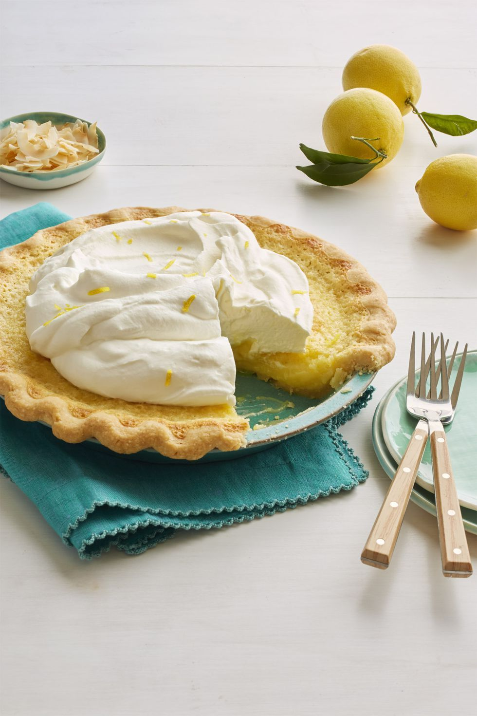 33 Easy Lemon Desserts - Best Recipes for Lemon Flavored Dessert Ideas