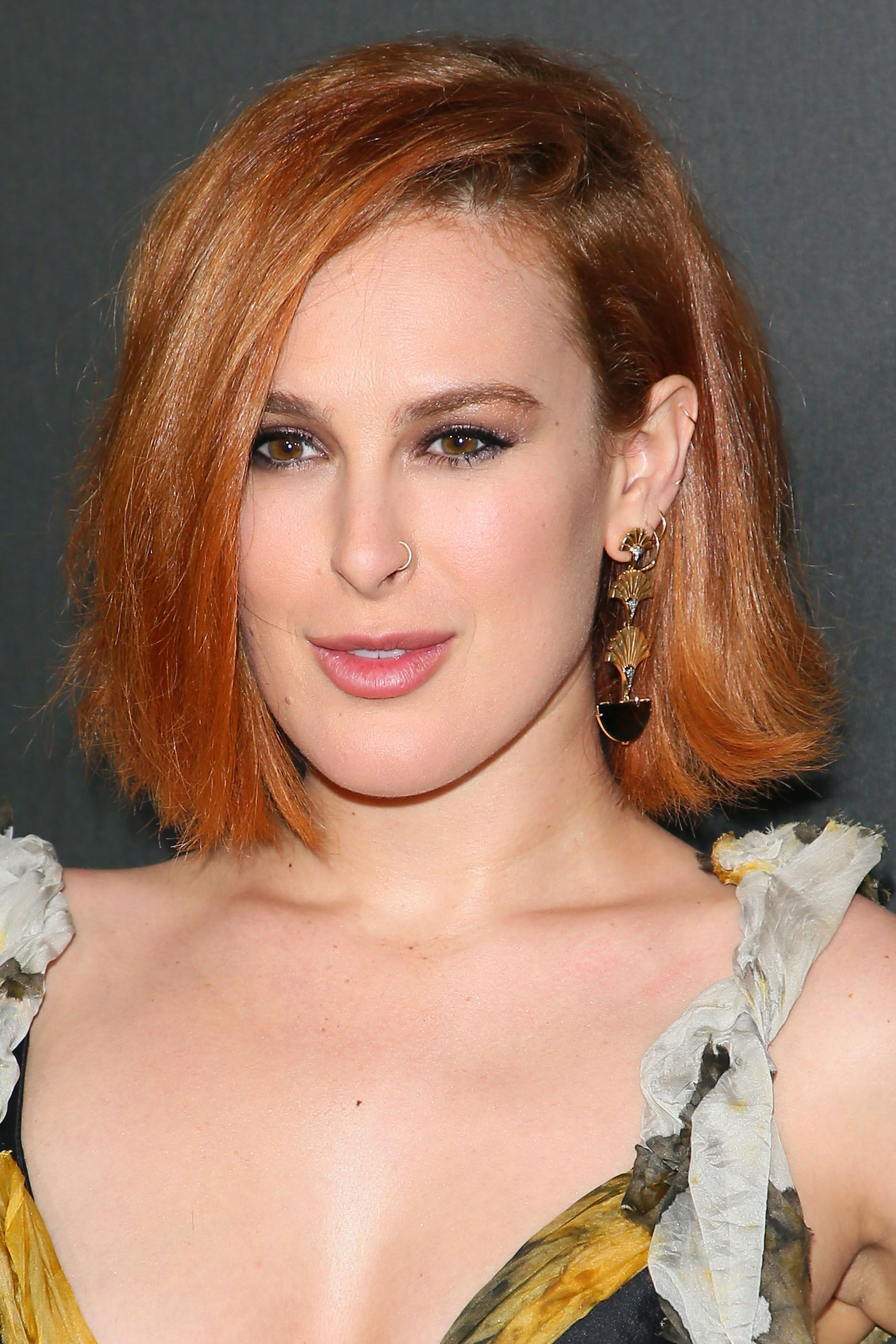 27 Red Hair Color Shade Ideas For 2017 Famous Redhead Celebrities