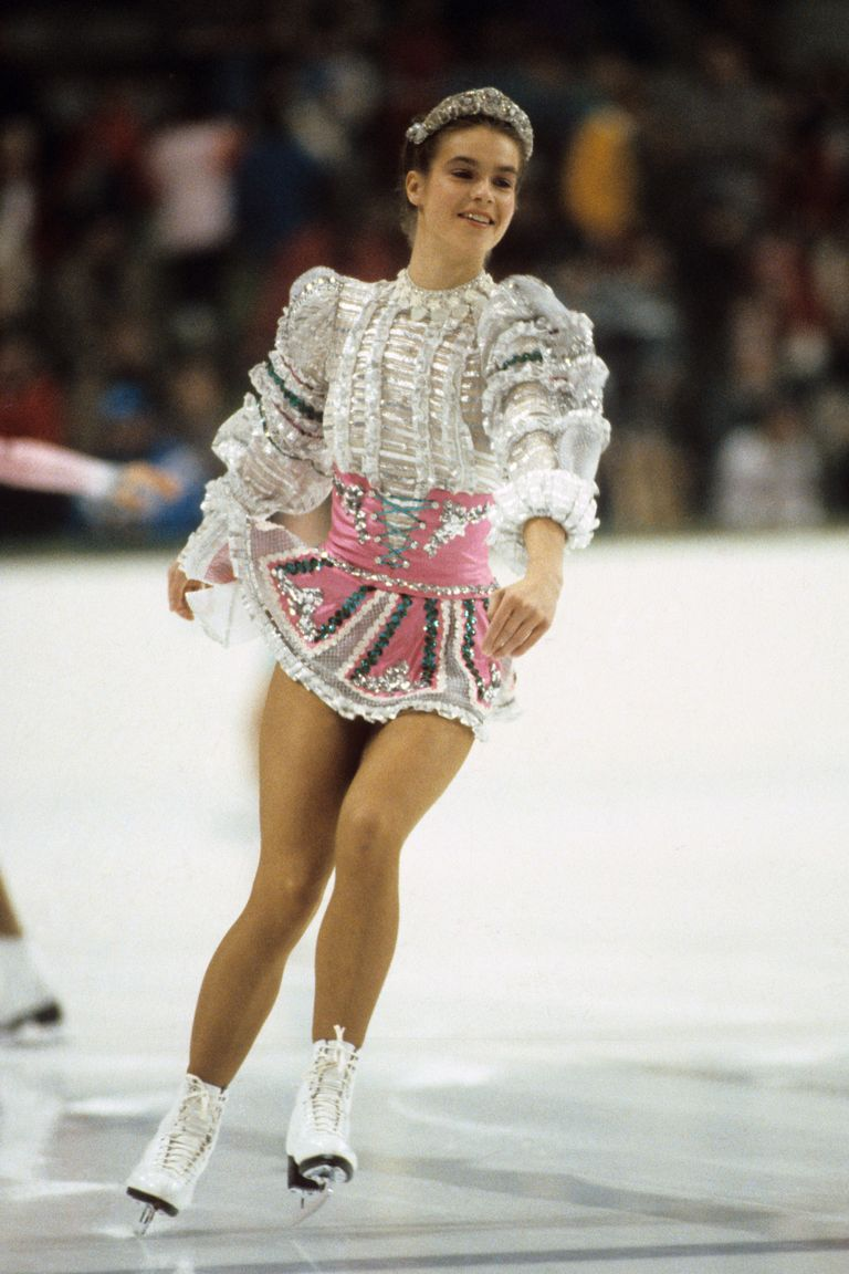 The 30 Most Memorable Olympic Uniforms To Ever Appear In