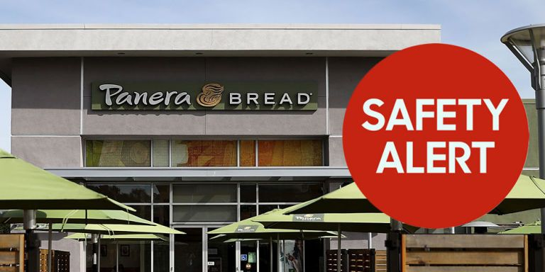 Premise Indicator Words: Panera Bread Recalls Cream Cheese Products Due To Possible