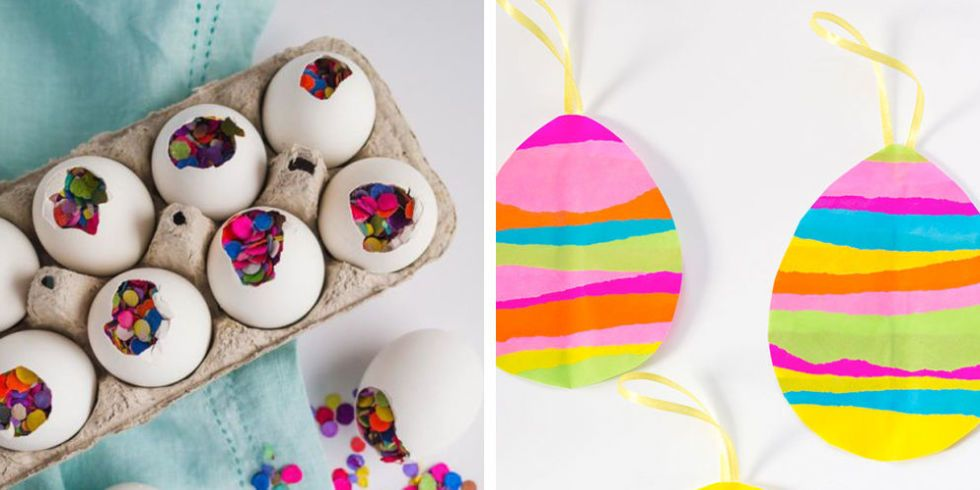 Get Everyone Up And Hopping Around On Easter Sunday With These Creative  Games That Will Keep The Fun Going Long After They Find Their Easter  Baskets.