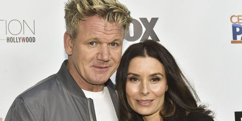 gordon ramsay lost over 50 pounds out of fear of losing his wife