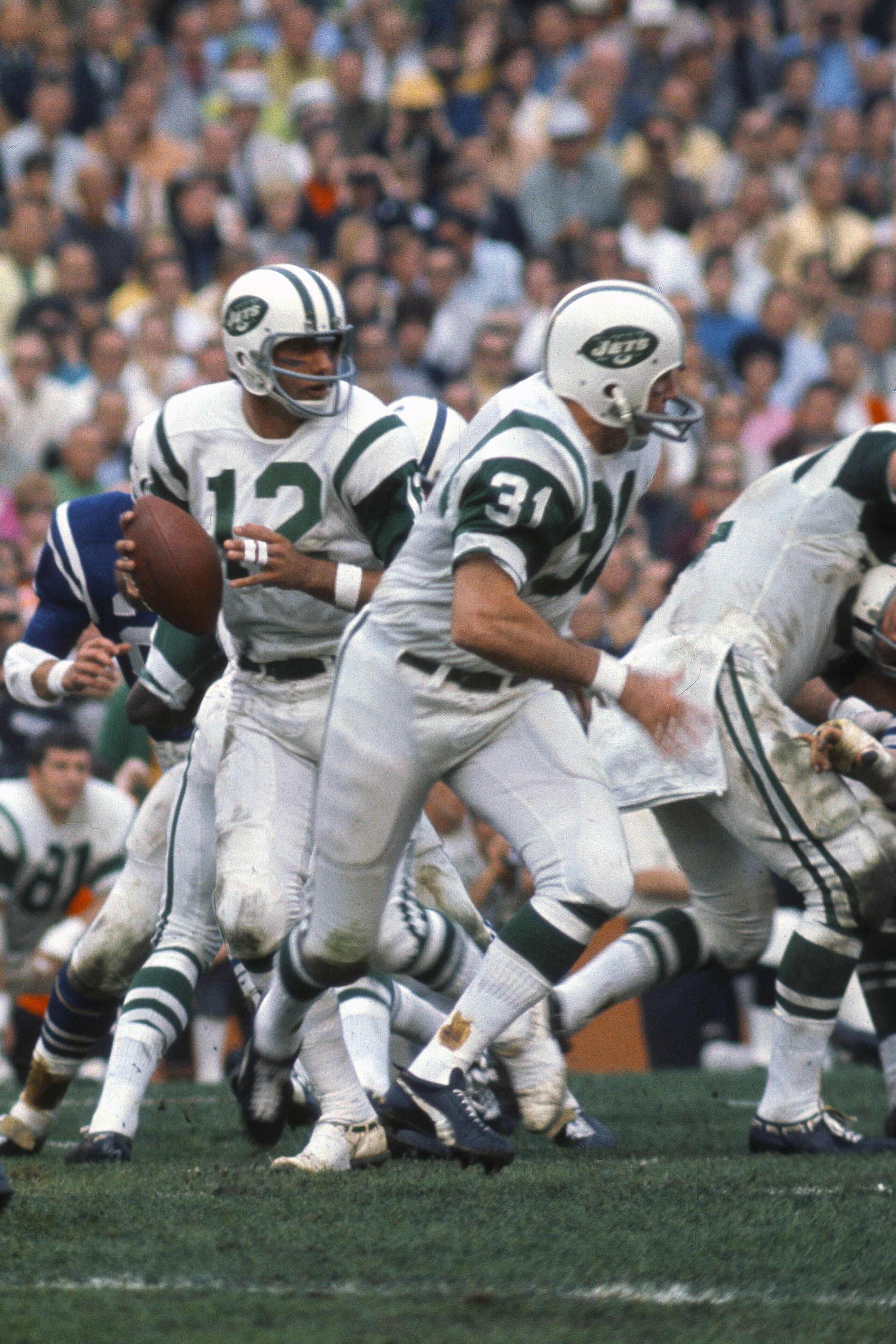 super bowl iii joe namath