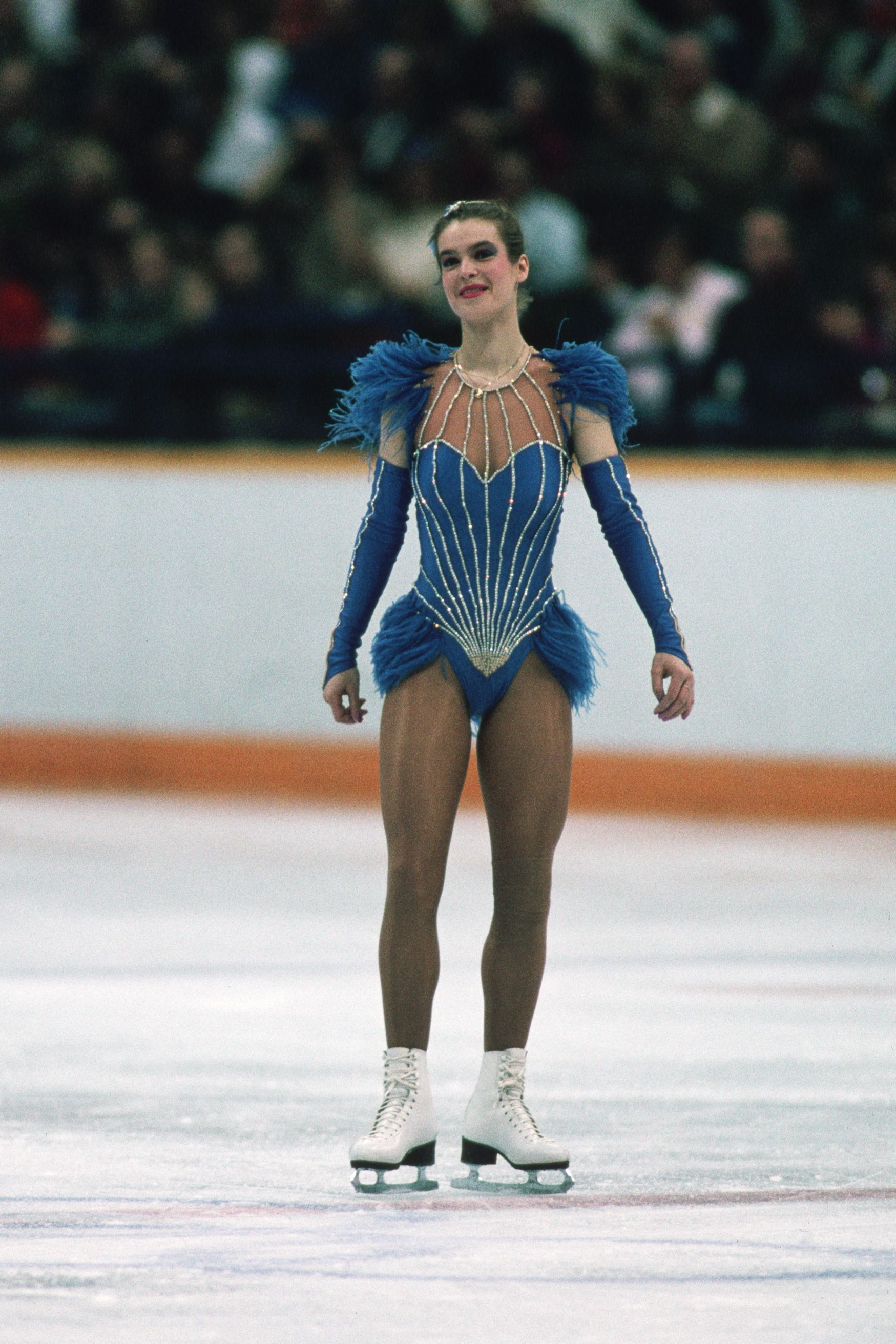 The 30 Most Memorable Olympic Uniforms to Ever Appear in the
