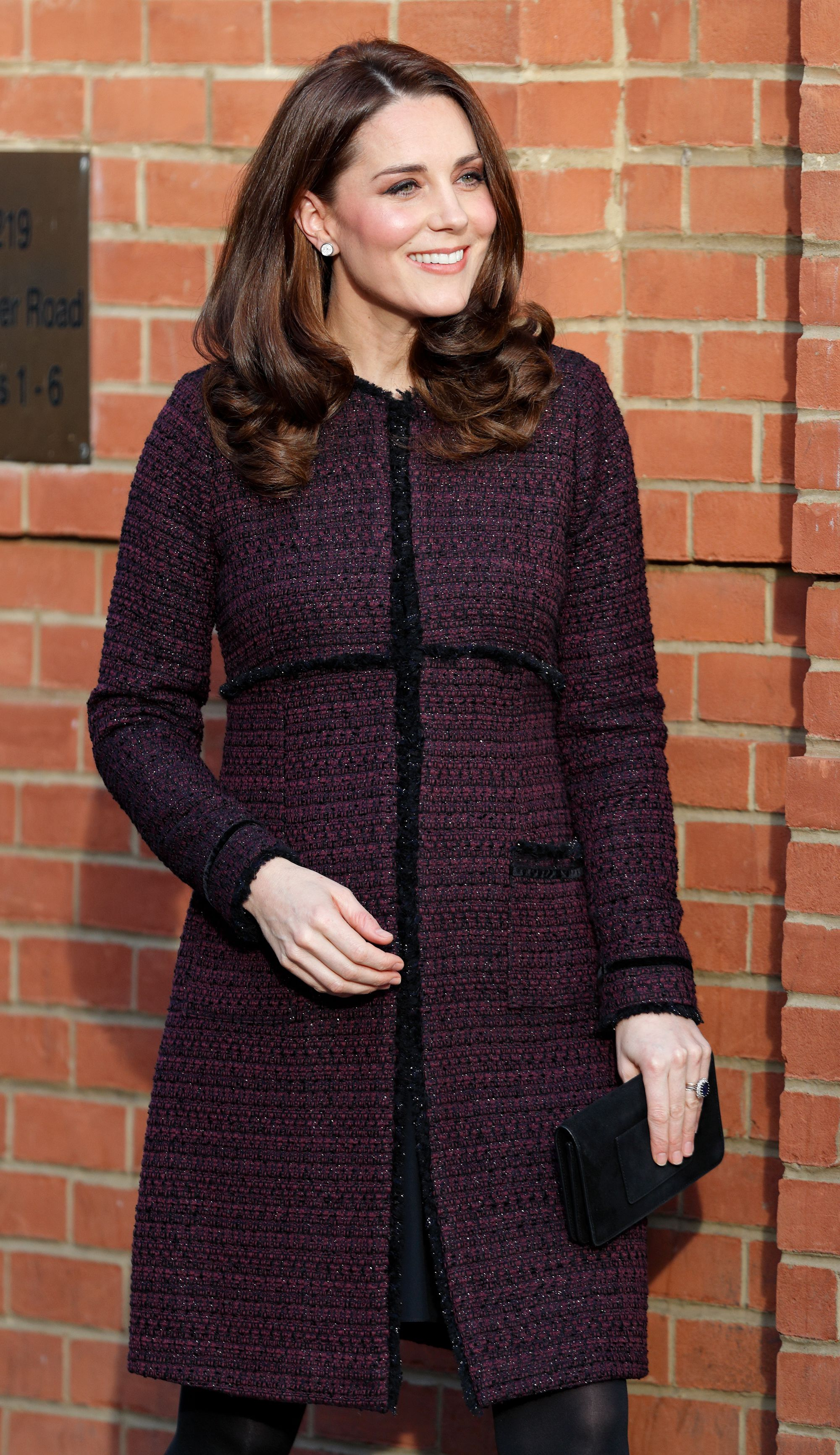 51ac4d0d4e503 Seraphine Is the Chic Maternity Brand Royals Love
