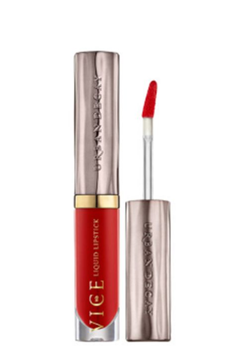 Red, Cosmetics, Beauty, Product, Brown, Lipstick, Lip gloss, Material property, Liquid, Tints and shades,