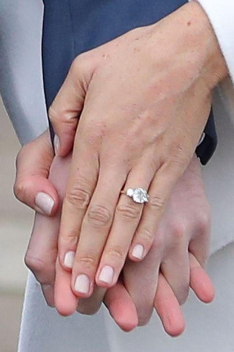 How Prince Harry And Meghan Markles Royal Wedding Stacks Up