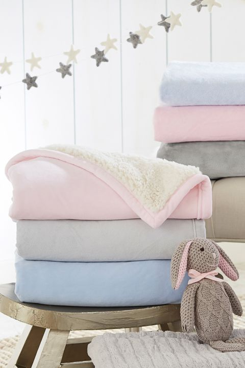 21 Best Baby Blankets Top Rated Swaddles Receiving