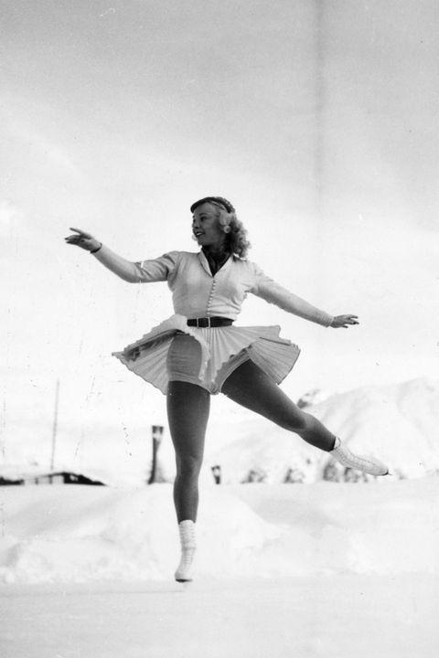 gretchen merrill 1948