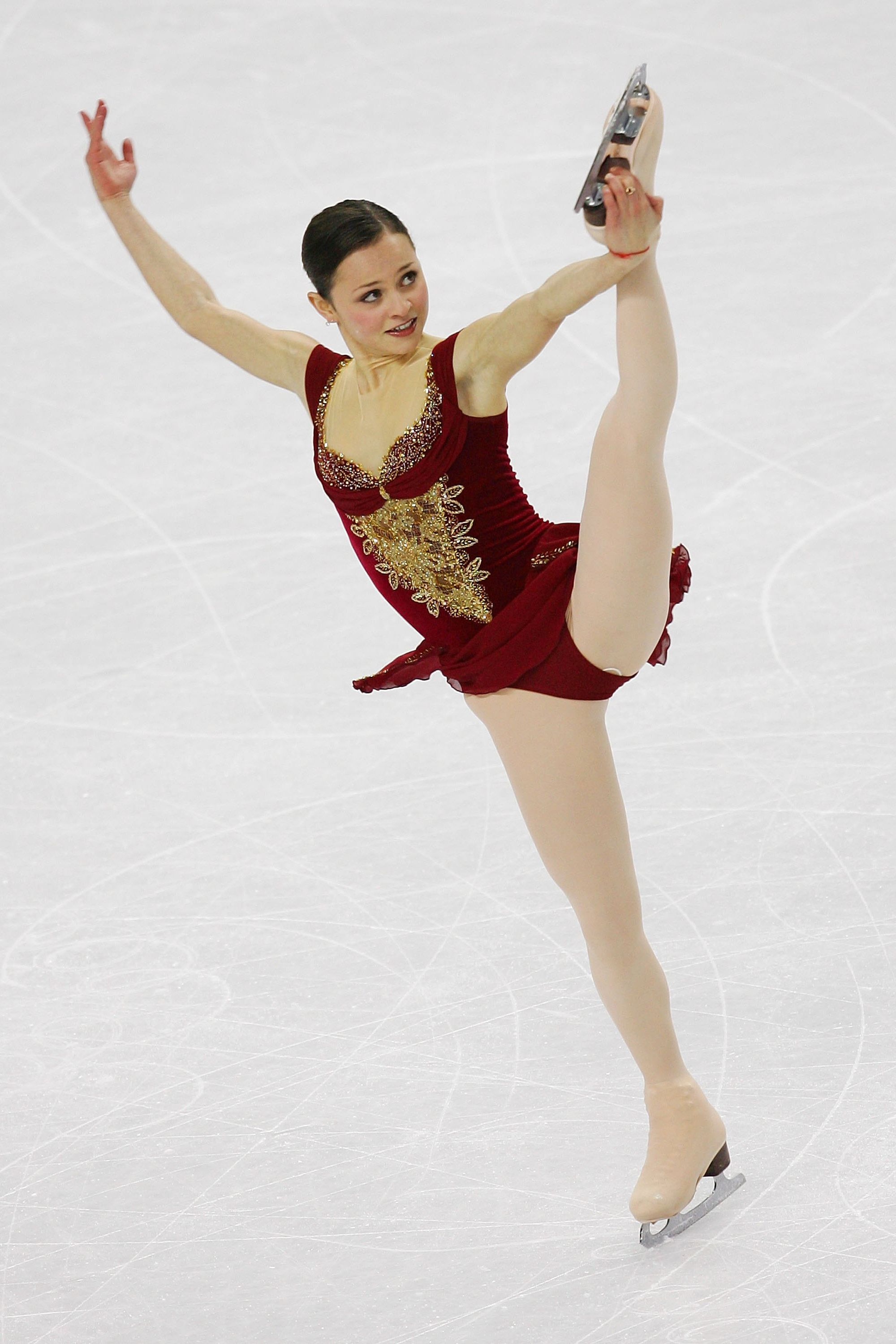 Sasha Cohen reigning US Figure Skating Champion Olympic silver nude (77 photos), Sexy, Is a cute, Instagram, panties 2019