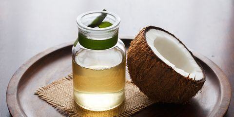 How to Use Coconut Oil for Your Best Hair Ever