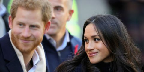 37861039dd52b0 All of the Royal Wedding Guests Reportedly Attending Harry and Meghan s  Wedding