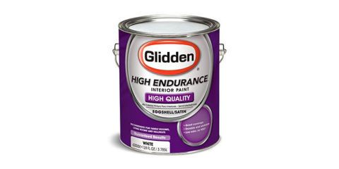 Glidden High Endurance Paint