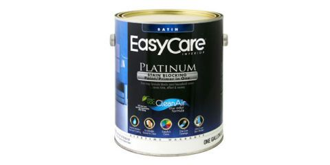 High Quality True Value EasyCare Platinum Paint