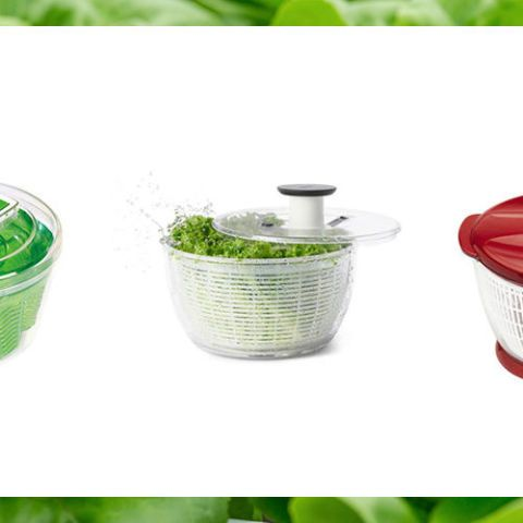 16 Best Salad Spinner Reviews & Tests