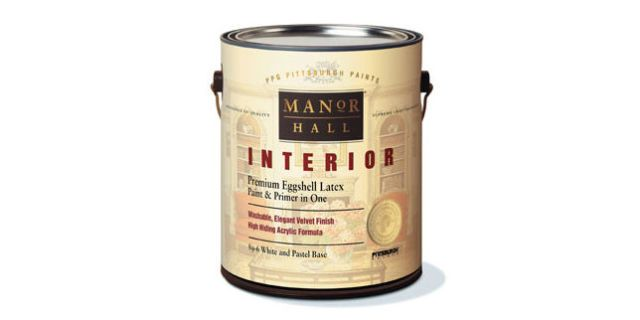 PPG Pittsburgh Paints Manor Hall Paint