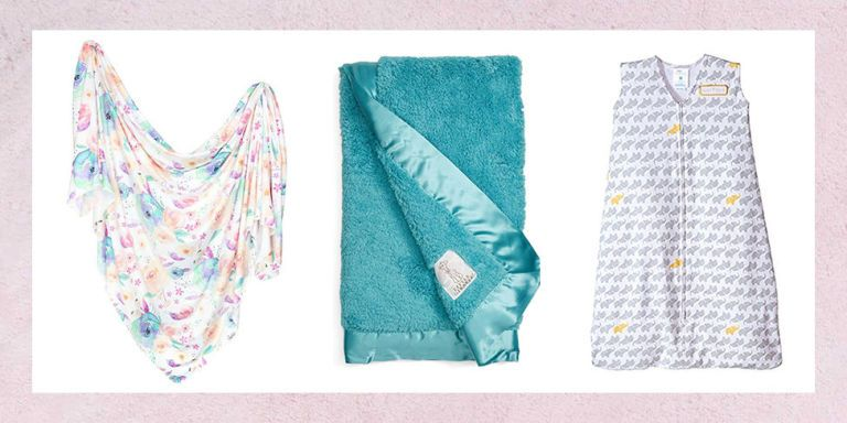 21 Best Baby Blankets - Top Rated Swaddles, Receiving