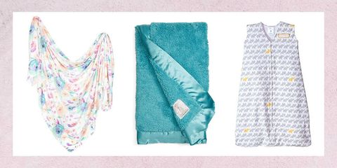 a3dc65d8adf5 21 Best Baby Blankets - Top Rated Swaddles