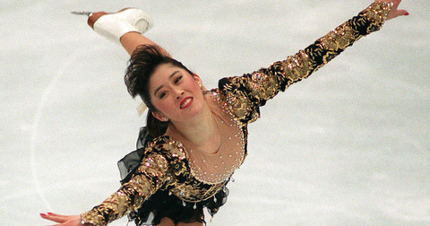 Kristi Yamaguchi Talks About the 1992 Olympic Games
