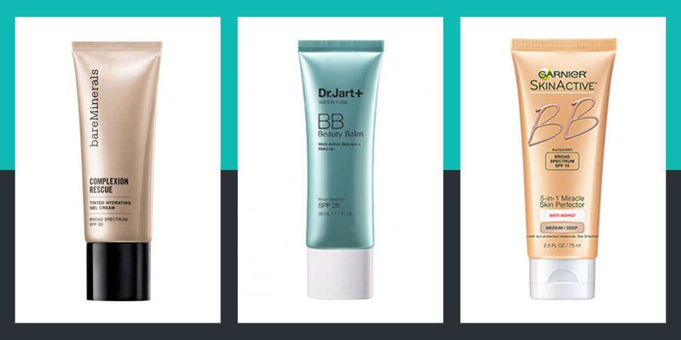 best bb cream for combination skin