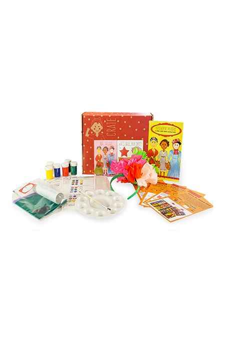 15 Best Monthly Subscription Boxes For Kids Top Rated Childrens