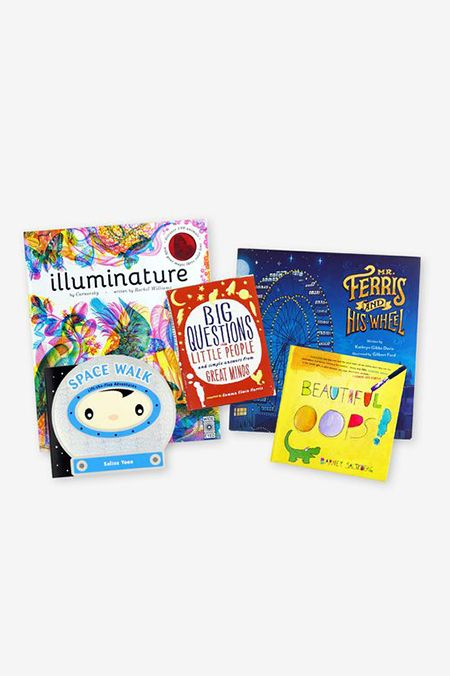 Creative Subscription Boxes for Kids - Children's Monthly Boxes