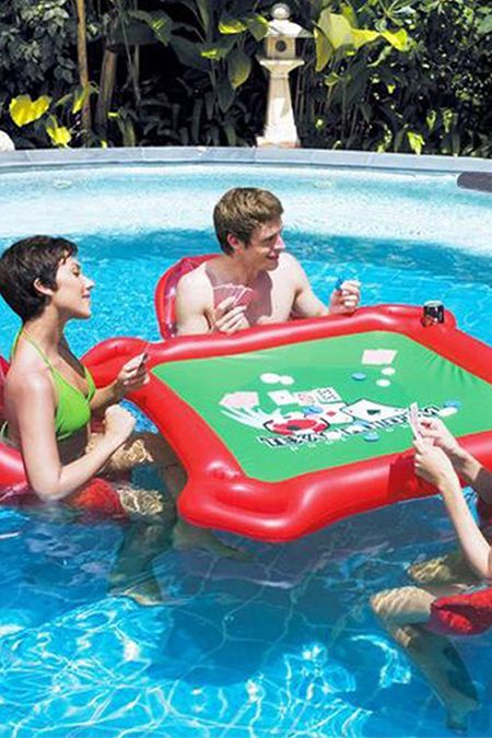 15 Best Swimming Pool Games Cool Games For Pool And Beach