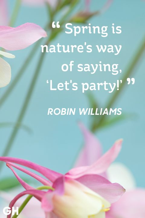 20 happy spring quotes sayings about spring and flowers robin williams spring quote mightylinksfo