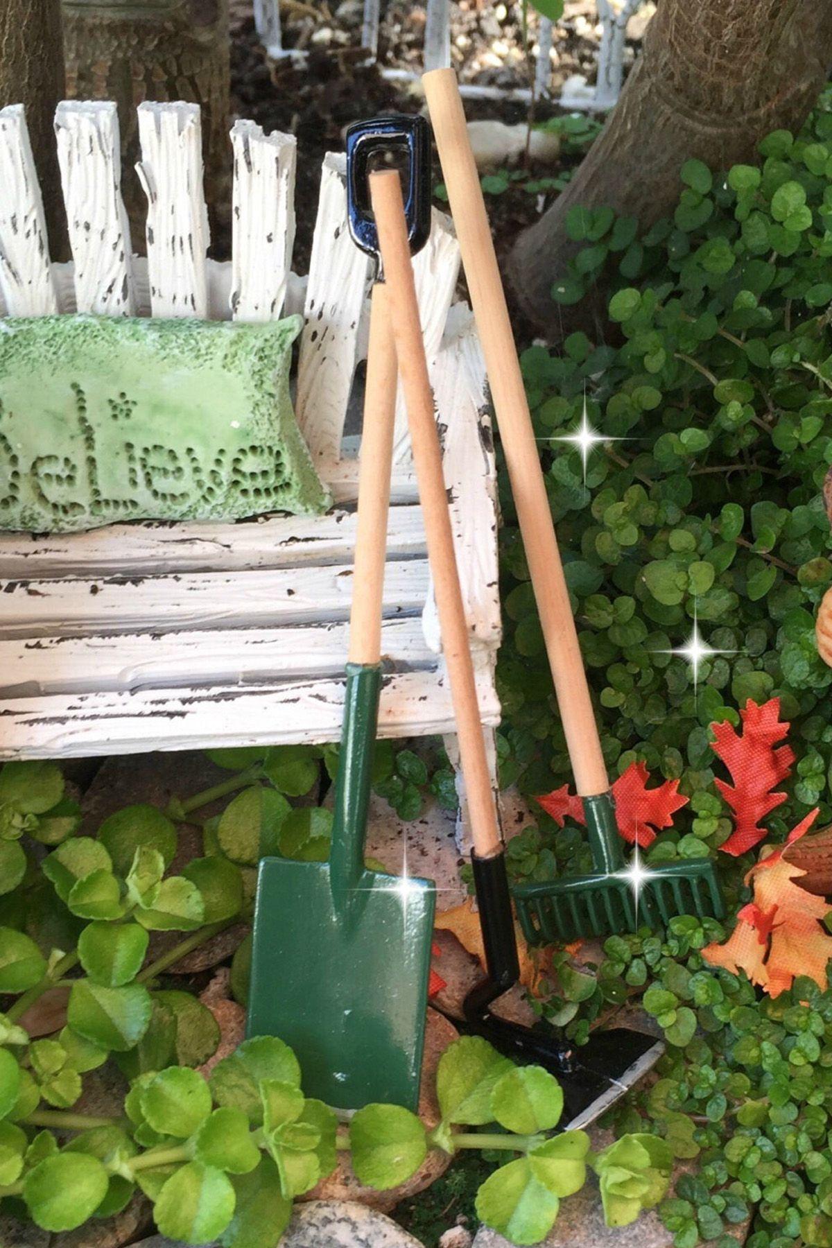 16 Best Fairy Garden Ideas