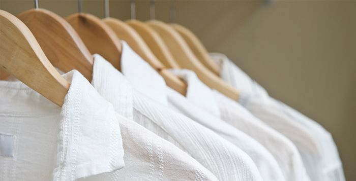 How to Bleach Clothes and Prevent White Items From Fading