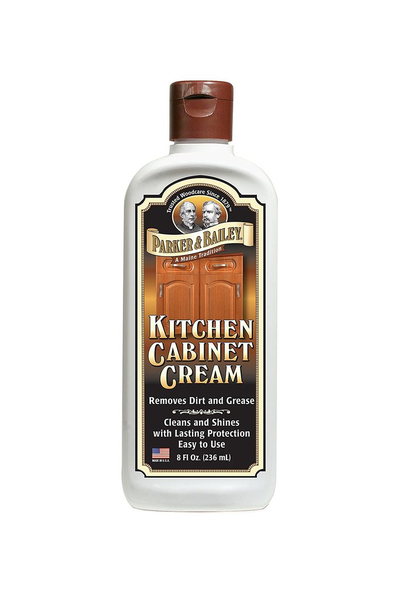 Kitchen Cabinet Cream Parker And Bailey