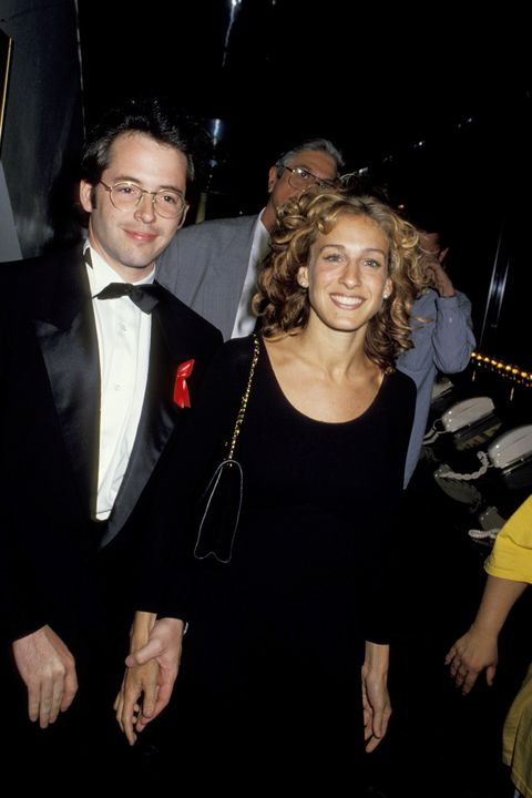 Image Getty Images Although Sjp And Matthew