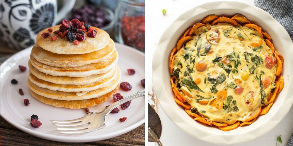 15 Easy Vegan Breakfast Ideas Best Recipes For Vegan Brunch