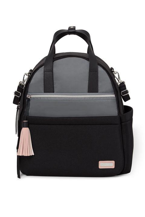skip hop nolita backpack diaper bag