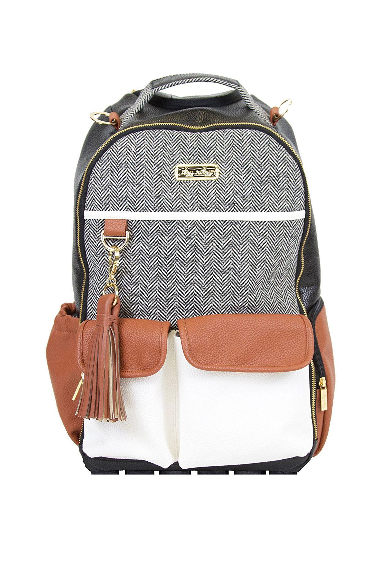 4282e650b8444 7 Best Backpack Diaper Bags - Top Rated Baby Backpack Diaper Bag Reviews
