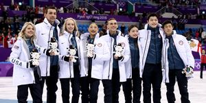 2018 winter olympics usa team figure skating