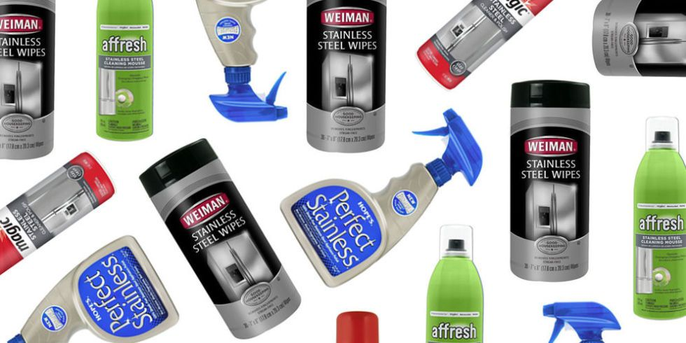 Stainless Steel Cleaner Reviews