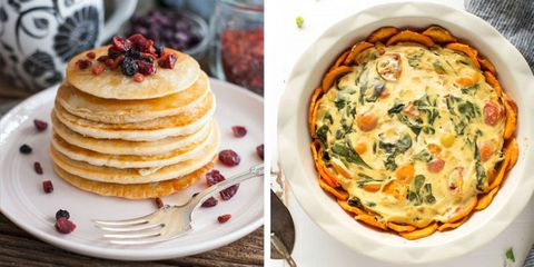 60 easy brunch recipes best ideas for brunch menu easy vegan breakfast ideas forumfinder Gallery