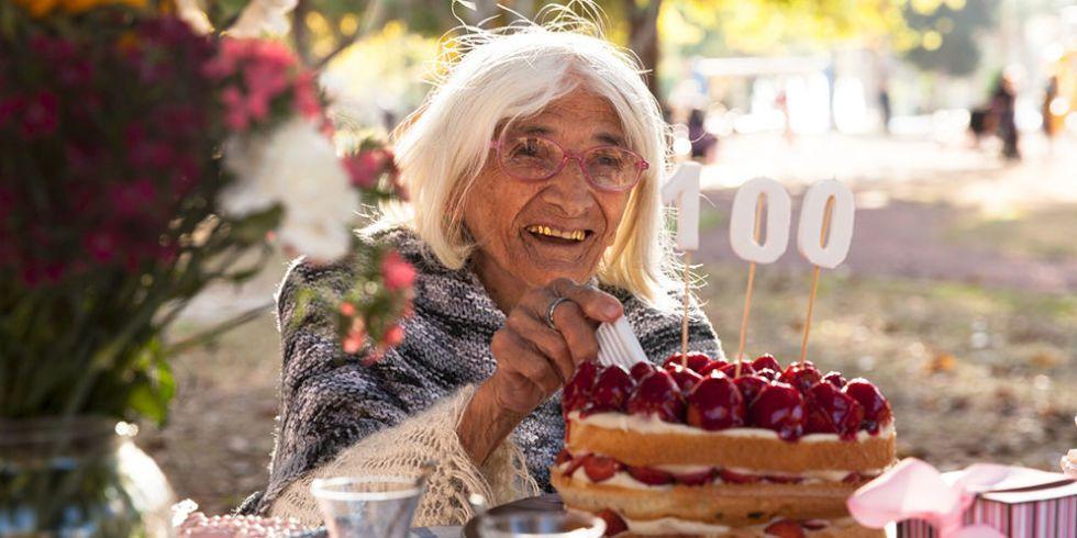 30 Centenarians Share Their Secrets To Living To 100