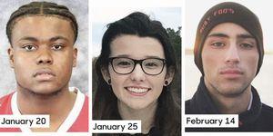 people killed in school shootings 2018
