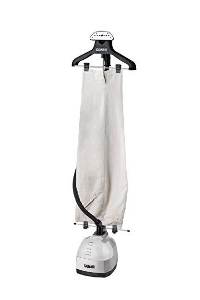 kenwood garment steamer how to use