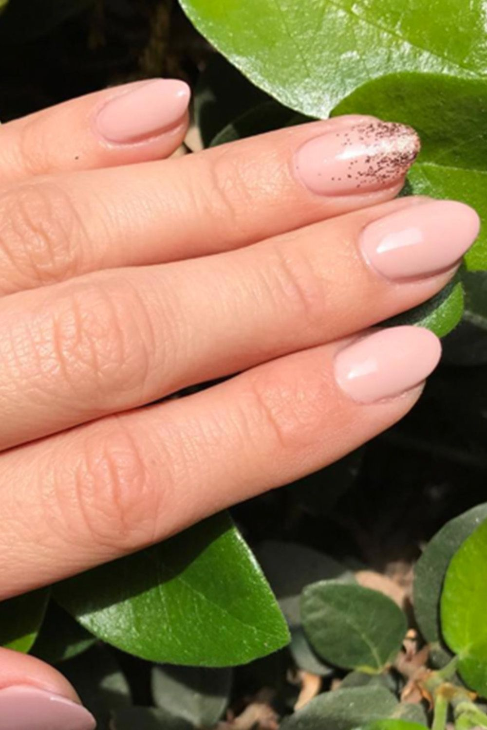 15 Almond Shaped Nail Designs Cute Ideas For Almond Nails