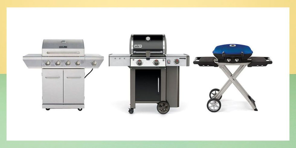 Charmant Outdoor Grills