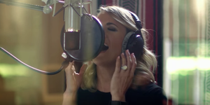Carrie Underwood's new music video
