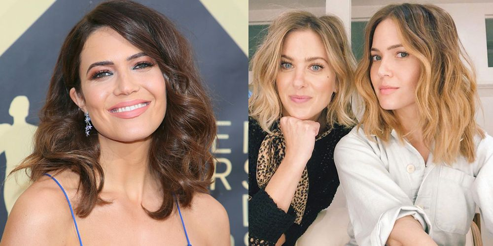 31 Celebrity Hair Color Transformations 2018 Hair Color Trends