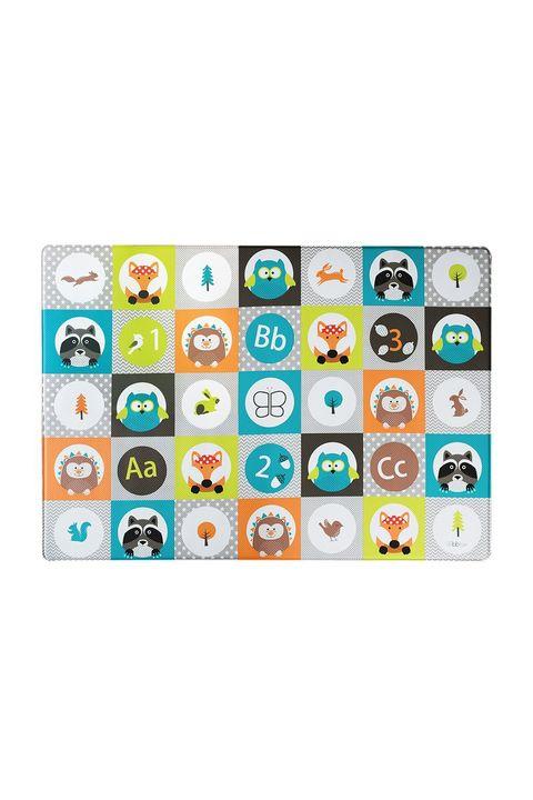 bbluv multi reversible baby play mat