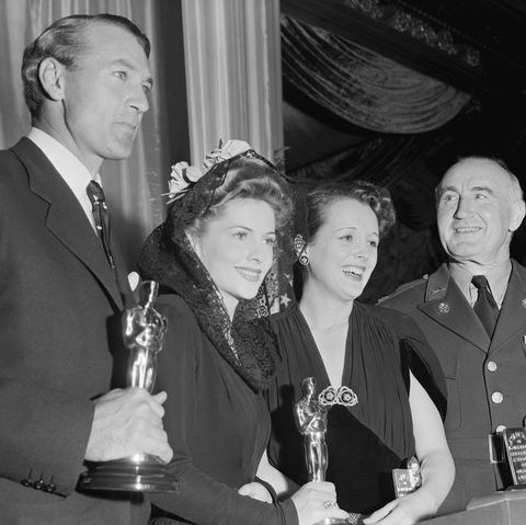 most scandalous oscars moments - how green was my valley, 1942