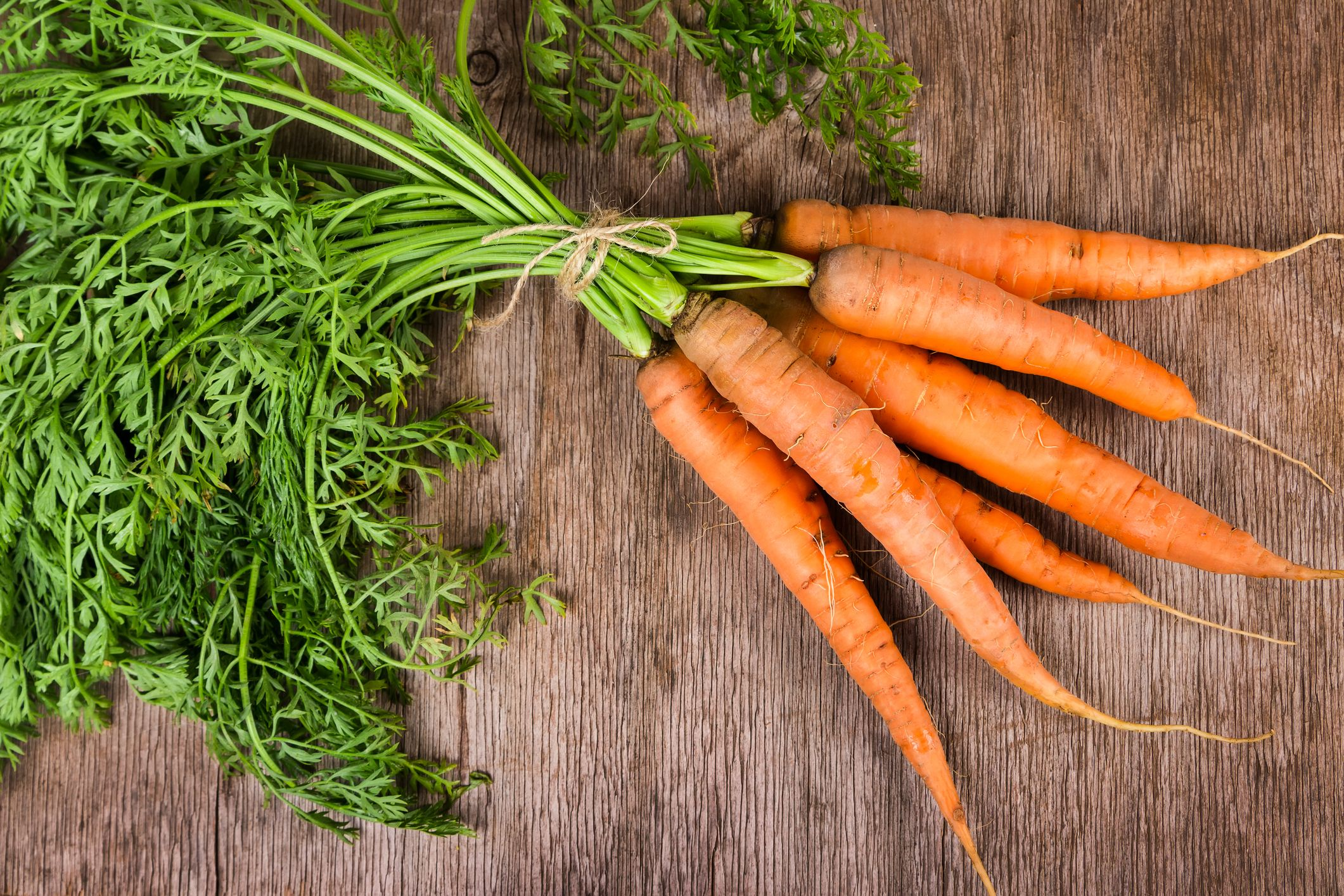 carrot nutrition facts - health benefits of carrots