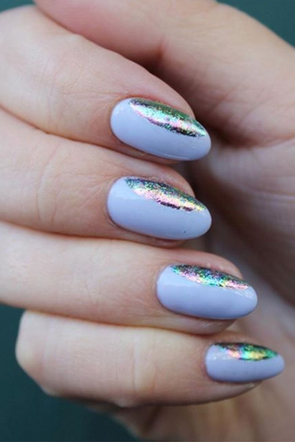 15 Almond Shaped Nail Designs , Cute Ideas for Almond Nails