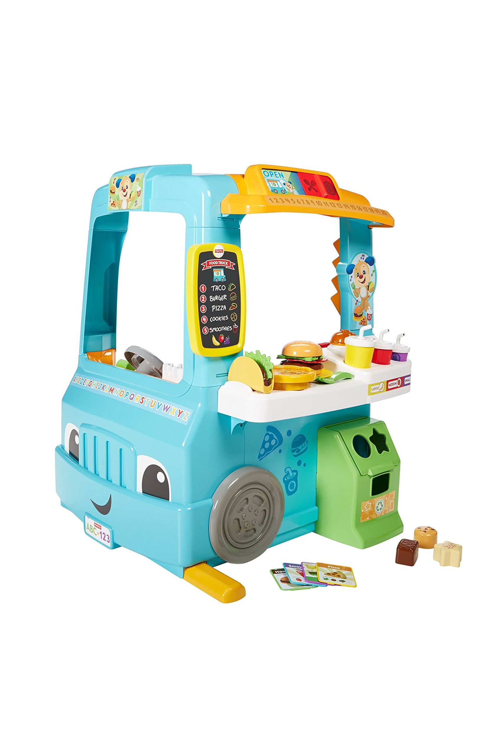 8 Best Toys for 2 Year Olds - Top Rated Toys for Two-Year-Old Boys ...